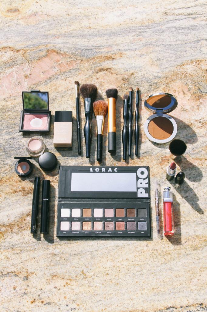 Everyday Glam Makeup & Exclusive Kabinet Invitation on BondGirlGlam.com