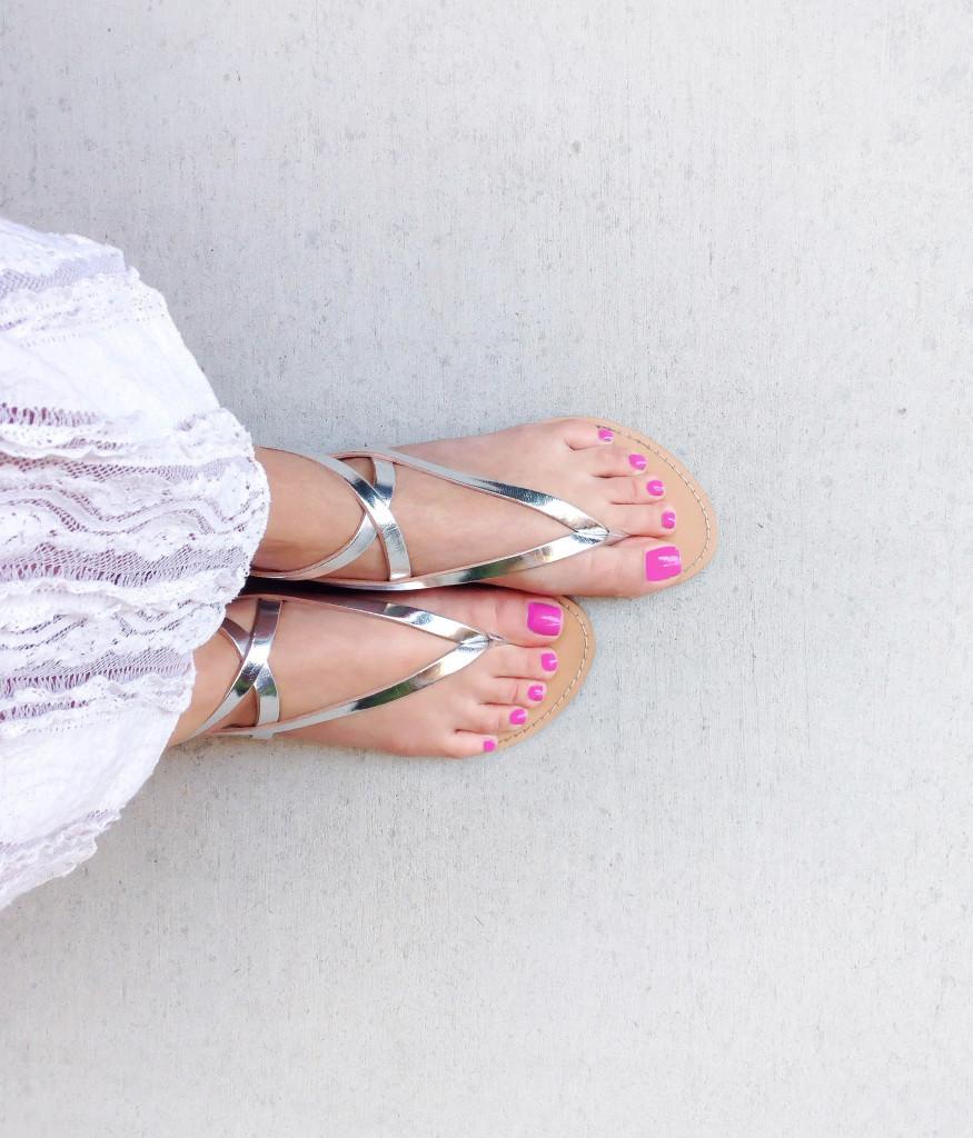 Top 10 Gladiator Sandals | BondGirlGlam.com