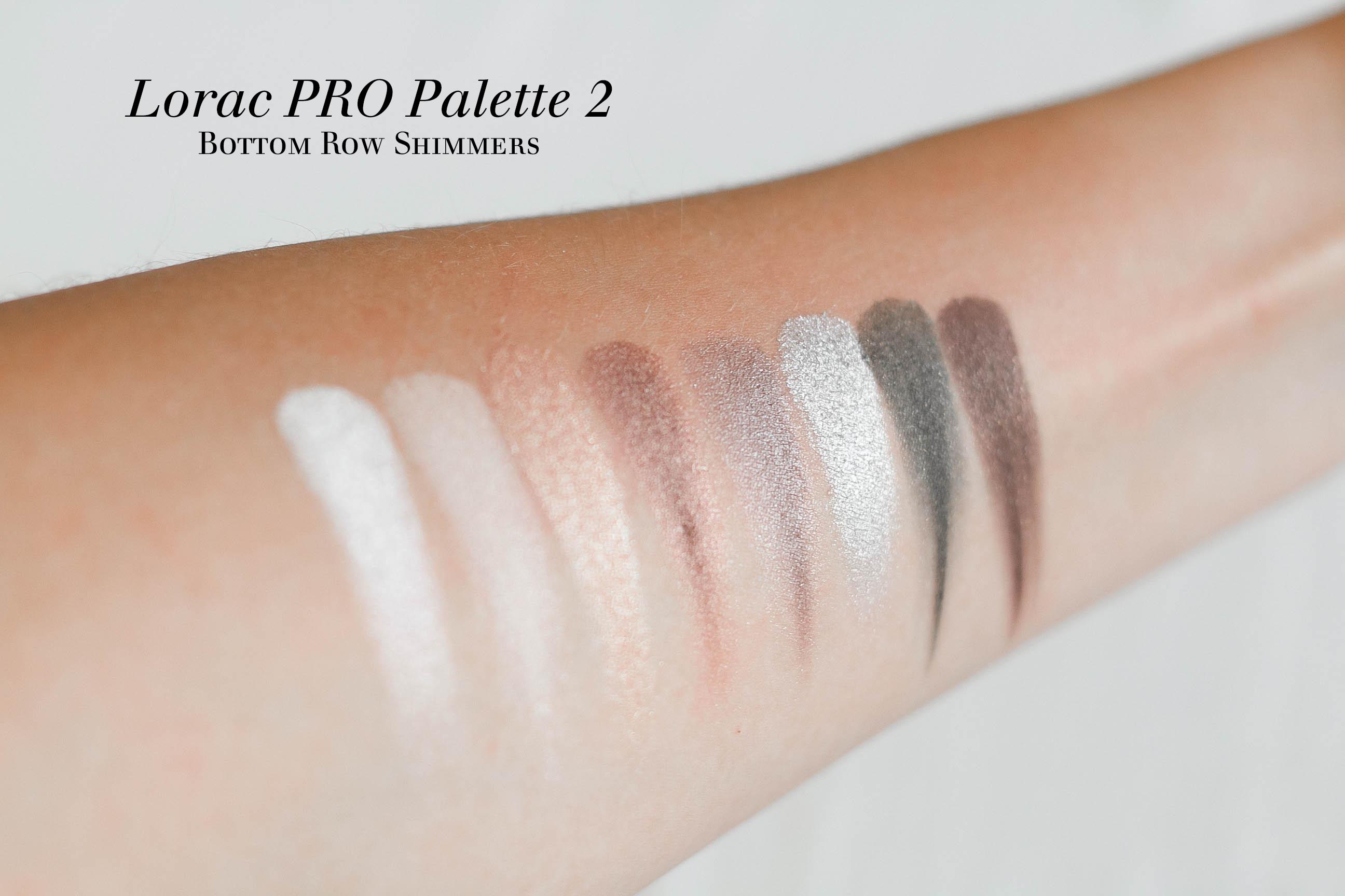 PRO Palette by Lorac #8