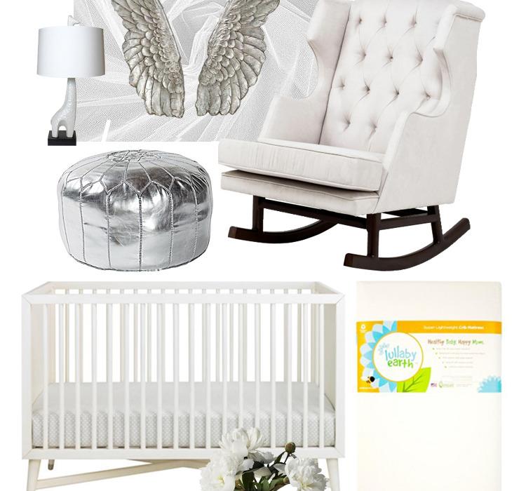 Baby Registry Must-Haves | BondGirlGlam.com