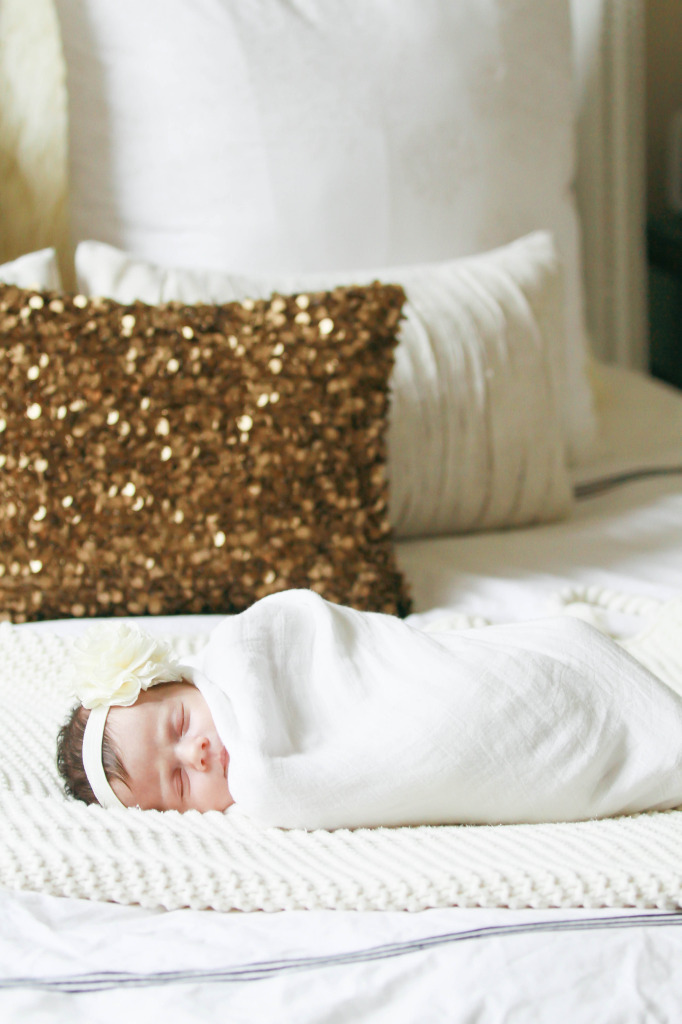 Introducing Baby Bond & Birth Story   BondGirlGlam.com