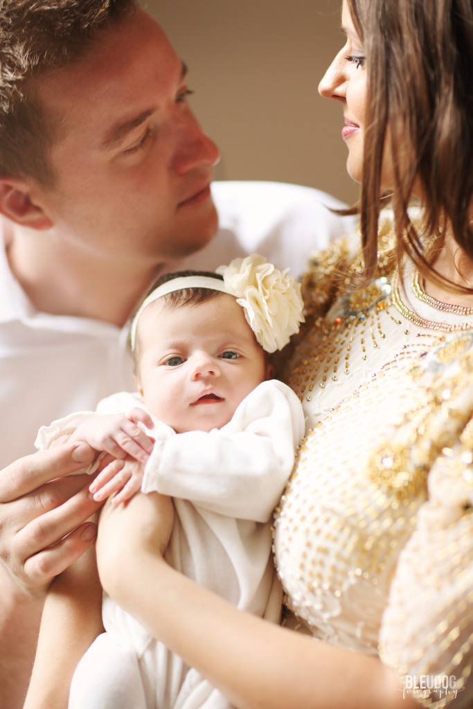 Introducing Baby Vienna | BondGirlGlam.com