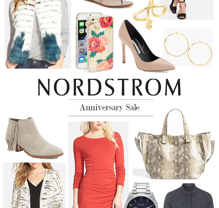 Procrastinator's Guide to the Nordstrom Anniversary Sale   BondGirlGlam.com