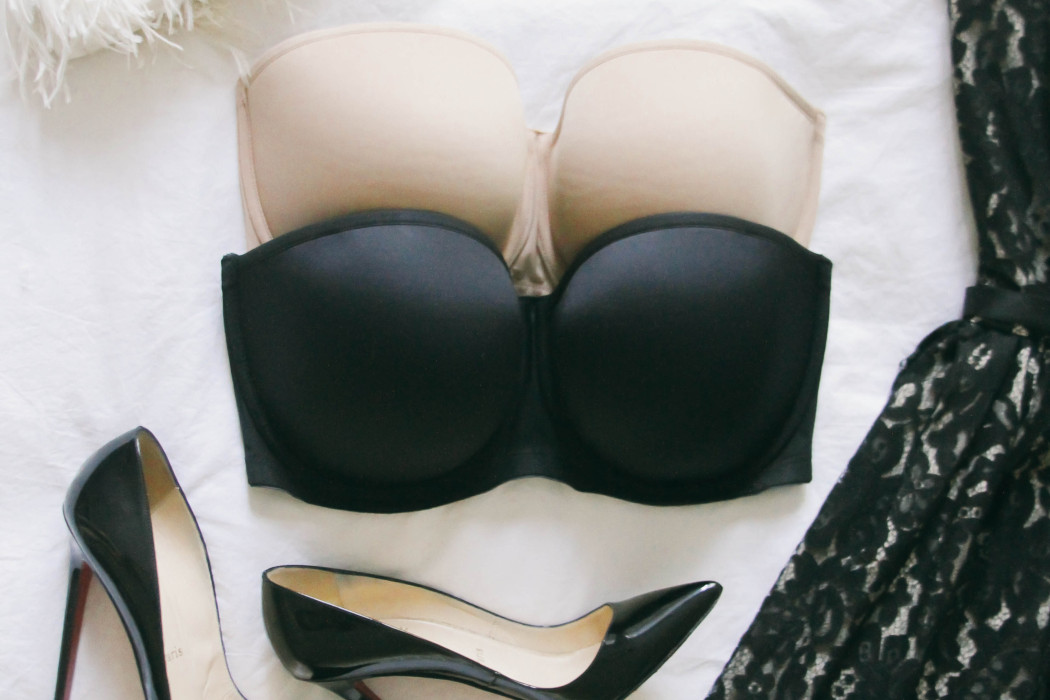 a54f9e1854a2d Best Strapless Bra That Doesn t Fall Down