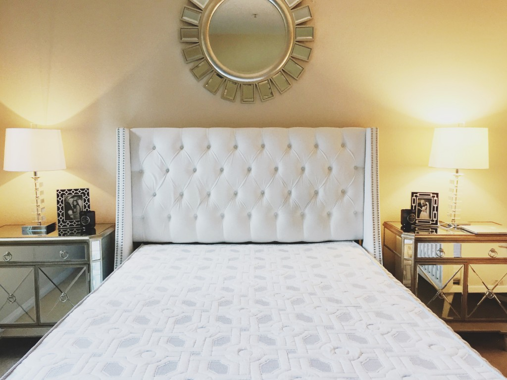 5 Reasons to Buy a Mattress-in-a-Box | BondGirlGlam.com