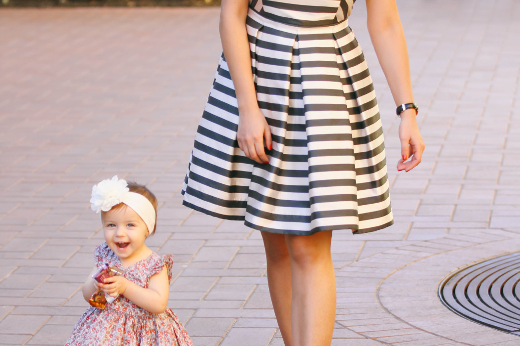 ed2b293dff84 Mommy & Mini Easter Outfits | BondGirlGlam.com // A Fashion, Beauty ...