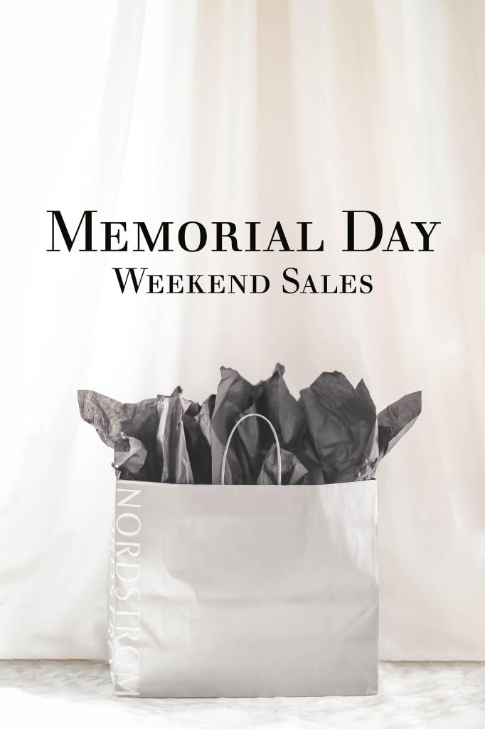 Memorial Day Weekend Sales | BondGirlGlam.com