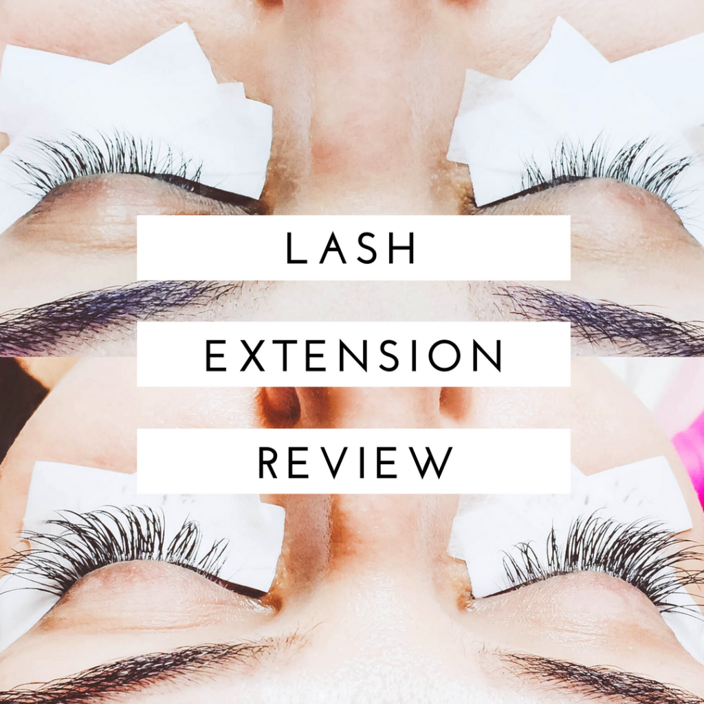 lash extension review, lash extensions pros and cons, eyelash extensions pros and cons, how long do lash extensions last, lash extensions cost, lash extensions, eyelash extensions, faux mink lashes, before and after lash extensions