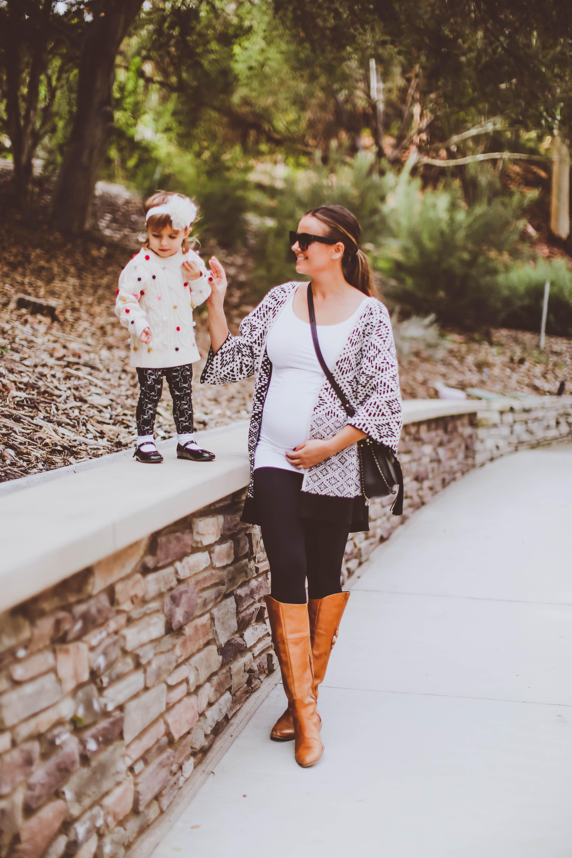 7e154e4312fa5 BumpStyle // The Best Maternity & Postpartum Leggings EVER ...