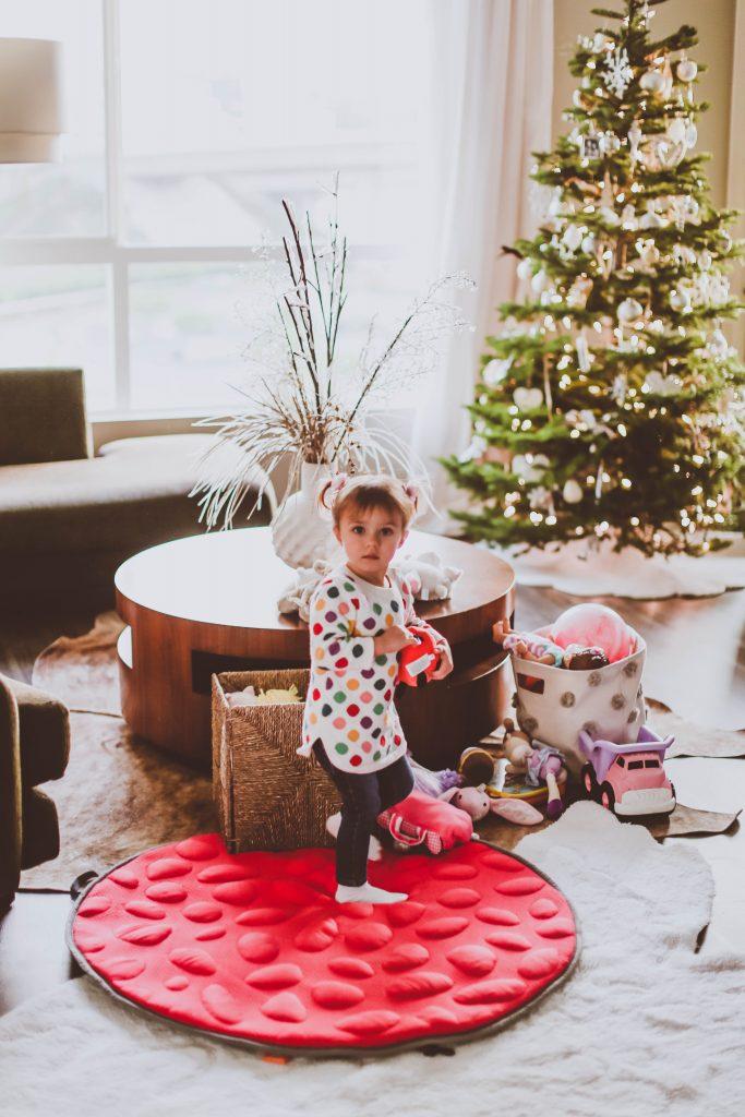 Gift Ideas for Babies & Toddlers | BondGirlGlam.com