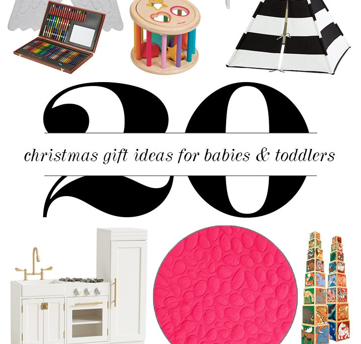 Gift Ideas for Babies u0026 Toddlers  sc 1 st  Bond Girl Glam & Gift Ideas for Babies u0026 Toddlers | BondGirlGlam.com // A Fashion ...