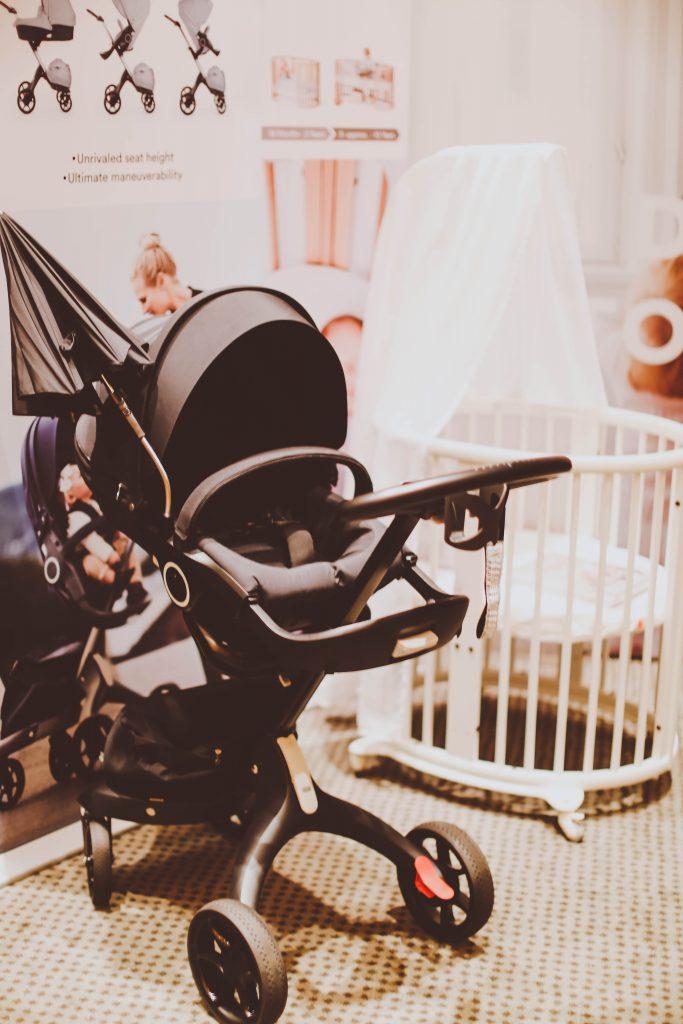 Big City Moms Biggest Baby Shower Ever LA 2017 Recap + Haul   BondGirlGlam.com
