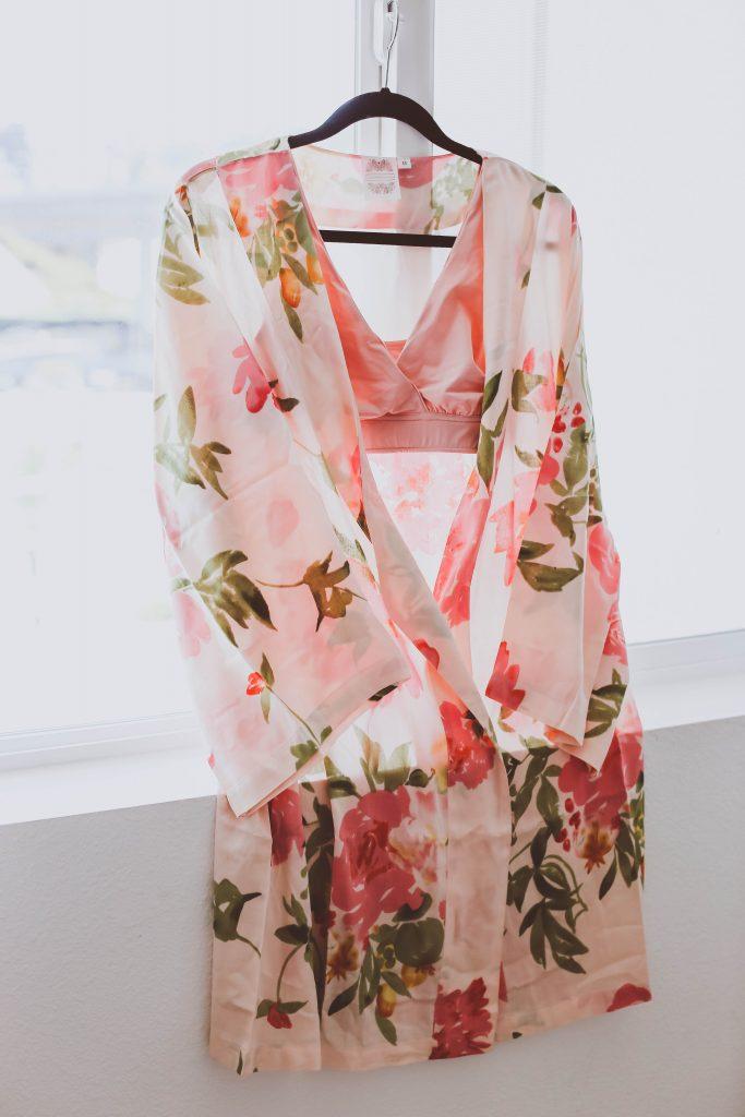 What's In My Hospital Bag & Bravado Nursing Bra Giveaway | BondGirlGlam.com