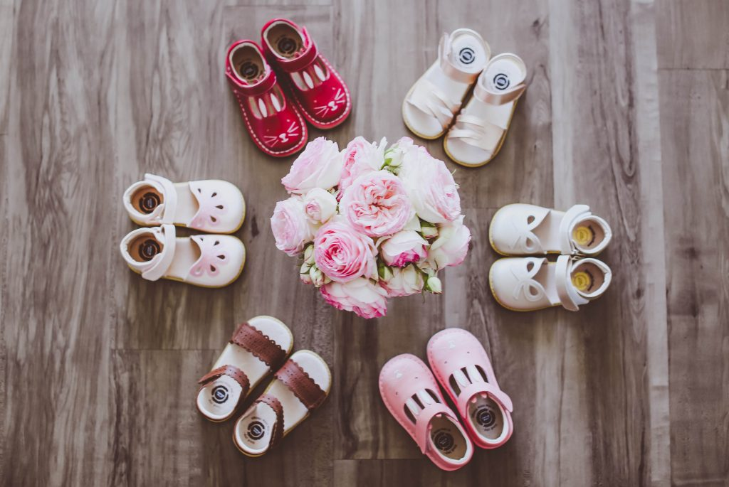 Best Summer Velcro Sandals for Toddler Girls | BondGirlGlam.com
