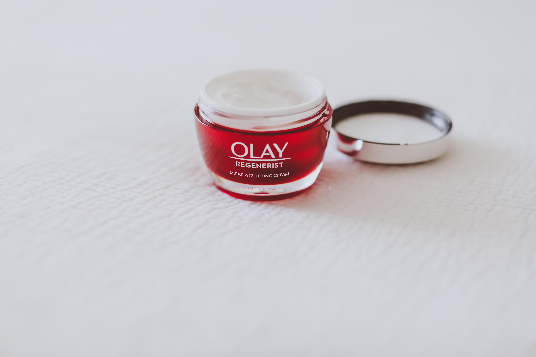 My Olay 28-Day Challenge | BondGirlGlam.com