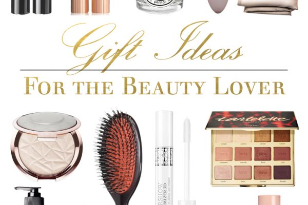 Christmas Gift Guide: Luxury Beauty | BondGirlGlam.com