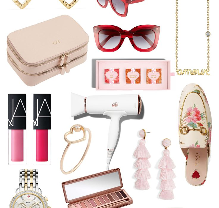 Valentine's Day Gift Ideas For Her | BondGirlGlam.com