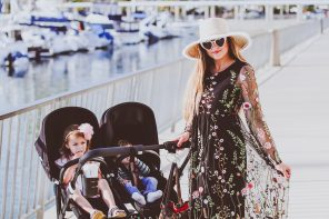 Celebrate Mother's Day & Father's Day at Dana Point Harbor
