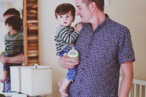 Going Back to Work & My Breastfeeding Journey