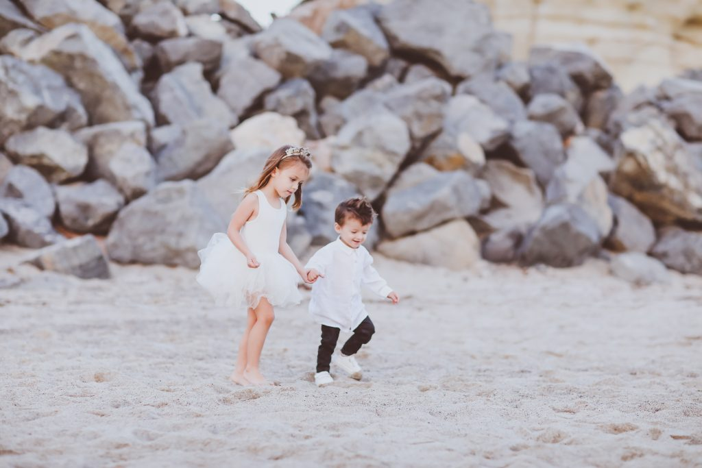 Orange County Family Photoshoot Giveaway | BondGirlGlam.com