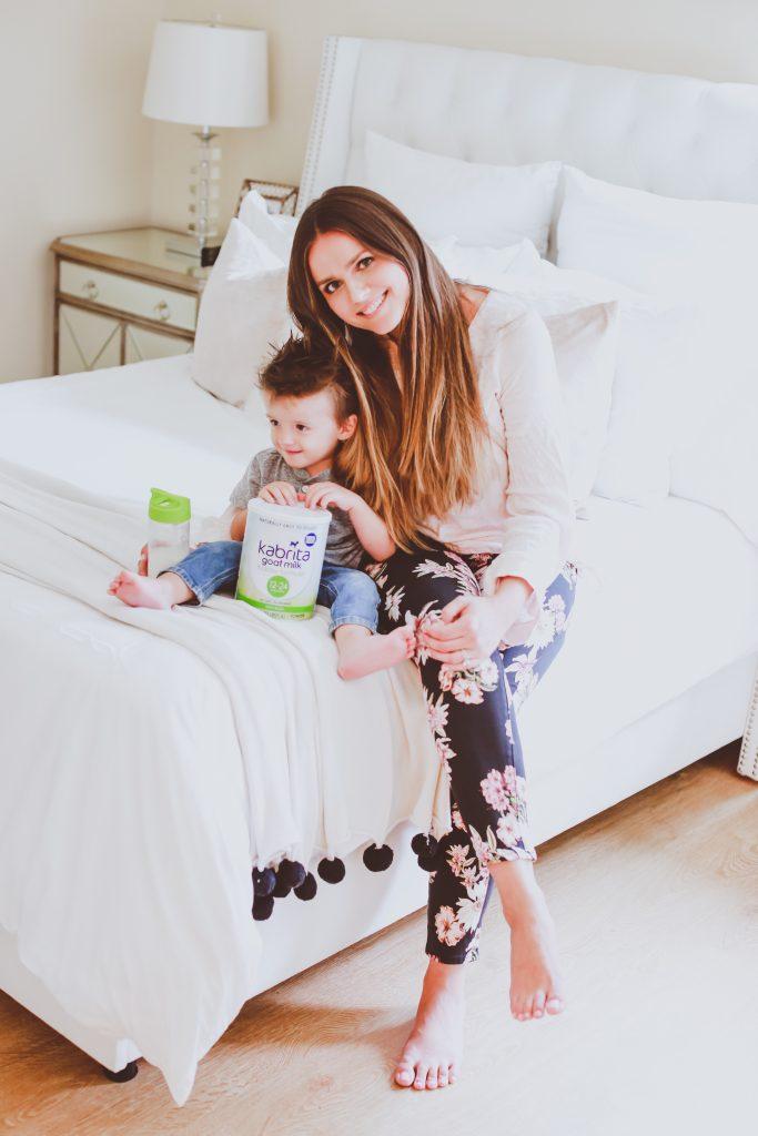 Working Mom Life Update & Weaning Plans   BondGirlGlam.com
