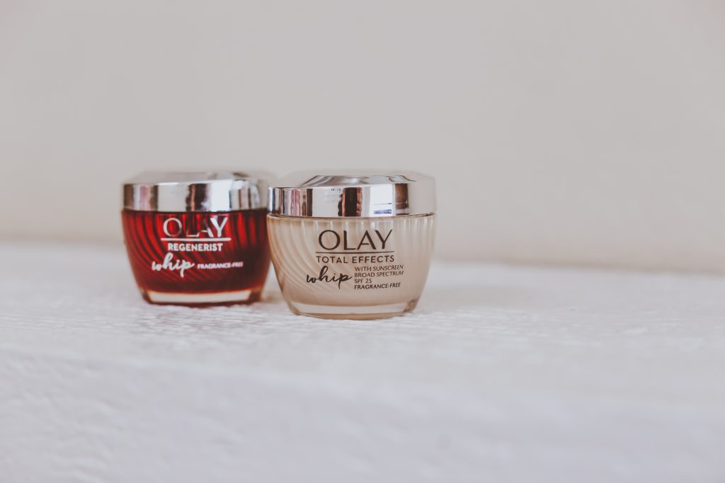 Winter Skin: Why I Use Olay Whips Fragrance-Free | BondGirlGlam.com