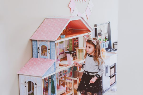 Christmas Gift Ideas for 2-4 Year Olds | BondGirlGlam.com