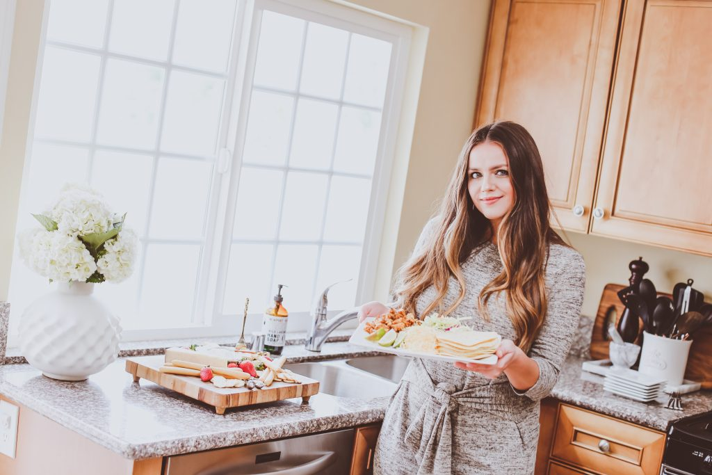 Super Bowl Party Prep Tips | BondGirlGlam.com